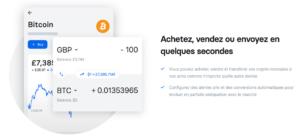 bitcoin sur revolut